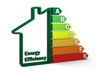 EPC's (Energy Performance Certificate) in East/North london area and Essex