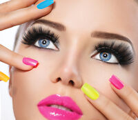 Formations: Coiffure, Pose Ongle, Maquillage, Rallonge Cheveux