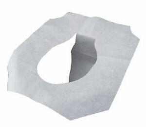 Discreet Toilet Seat Liner-Great Hygiene Product-BNIB-250 SHEETS