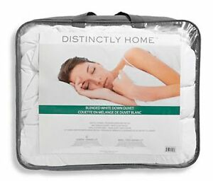 Brand NEW Blended White Down Duvet Queen size