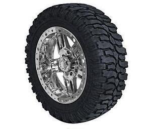 tires 37 inch rims super wheel swamper m16 35 wide