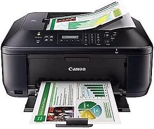 Canon PIXMA MX532 Wireless All-In-One Printer