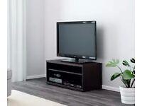 Black IKEA TV Stand £10