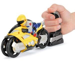 Toyrific Toys Launch Rider Motorbike Toy Game for boys TY5180