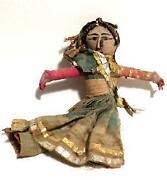 Antique Cloth Doll