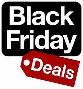 Black Friday Wireless UHF Mictrophone / DJ Power Subwoofer / Stage Lighting / Power Speakers