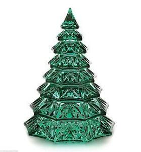 waterford crystal christmas tree - Crystal Christmas Tree
