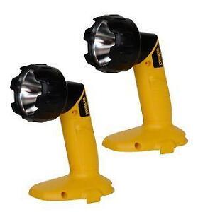 Dewalt Flashlight Ebay