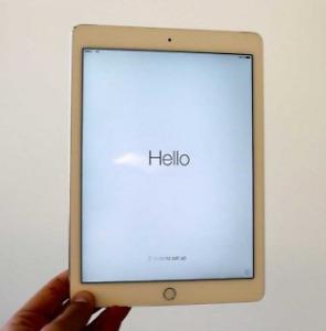 Apple iPad Air® 2 16GB - Wi-Fi - Gold