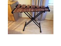 3 Octave Xylophone