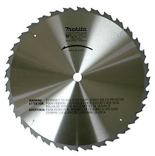 """Makita A-90956 16-5/16""""x 32 Tooth Carbide Saw Blade"""
