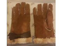 UGG Josette Gloves for Ladies