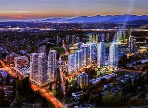 Surrey Central Brand New 1BR Park Avenue West by Concord