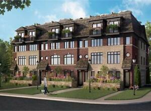 HURRY! OWN townhomes $1250/month with 0 down in Mississauga