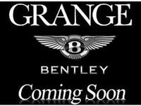 2018 Bentley Bentayga 4.0 V8 5dr Automatic Diesel Estate