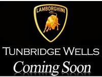 2017 Lamborghini Huracan LP 580-2 LP 580-2 2dr LDF Semi-Automatic Petrol Coupe