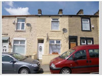 2 bedroom house on Cameron Street, Burnley - available now