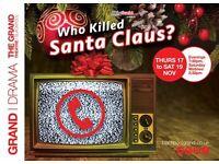 Who Killed Santa Claus