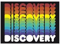 Discovery meets Chapter 24