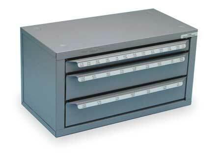 Huot 13560 Tap Dispenser,Original,Holds 1/16-2 In