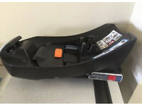 Mamas and papas cybex Aton isofix and seat belt base