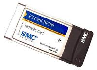 SMC Networks EZ Card 10/100 Mbps PC Card