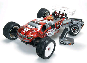 Looking to purchase nitro rc