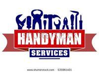 Handyman, Electrician , DIY, furniture assembly, home repair, carpenter