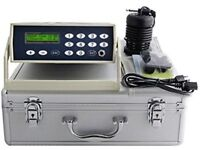 Ionic Detox Foot Bath&Spa Machine