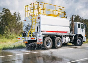 Iveco Acco New 13,000Lt Galvanised Tank Water truck Ormeau Gold Coast North Preview