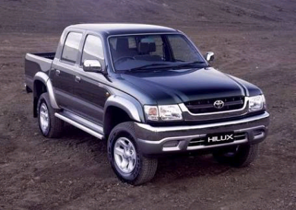 Wanted: Wanted turbo diesel hilux dual cab