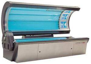 Solaris 442 Tanning bed