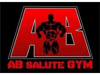 AbSalute Gym Lakeside Membership Manager