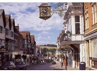 Monday - Friday Housekeeper, Guildford