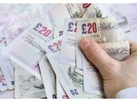 Looking for between £200 and £1000 per month?