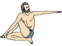 Male Massage & Yoga Therapist London Bridge