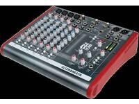 Allen & Heath ZED-10FX Multipurpose Mixer