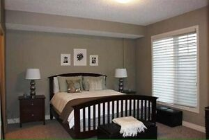 ++ DOWNTOWN RIVER VALLEY - ALL INCLUSIVE FURNISHED LIVING ++
