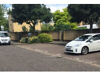 Car parking spaces available to rent in Wapping, with Tower Hamlets Community Housing.