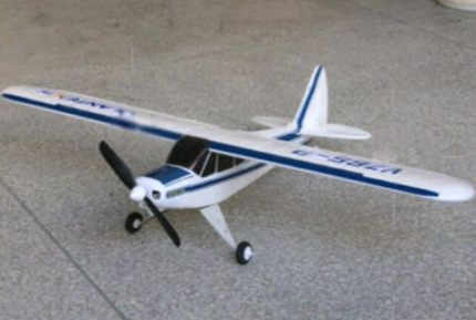 Wanted: Free r/c plane wanted