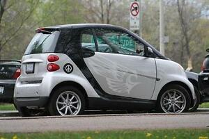 2009 Smart Passion 2 doors 70000Km