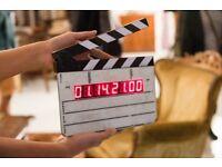 Fancy working on a film?
