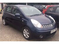2007/57 Nissan Note