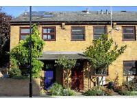 2 BEDROOM HOUSE WITH GARDEN BRICK LANE LIVERPOOL STREET ALDGATE ALDGATE EAST WHITECHAPEL