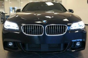 2014 BMW 535i xDrive Fully Loaded with Extended Warranty