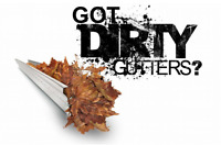 Gutters Gals Eavestrough and Window Cleaning