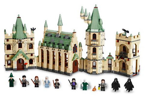 WANTED Lego Harry Potter and Super Hero sets.