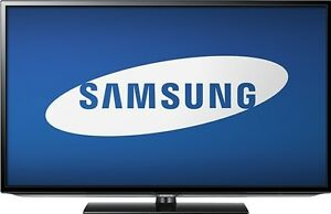 "55"" Samsung 1080p 120hz 3D LED HDTV"