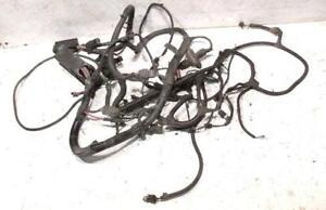 jeep yj wiring harness ebay wiring diagram source pontiac grand am wiring harness jeep yj wiring harness ebay #15