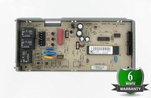 Dishwasher Control Board Ebay